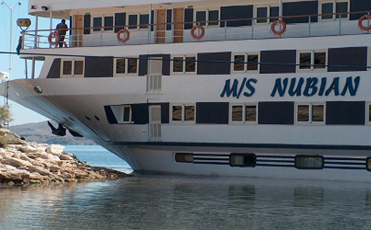 Cruceros por Egipto para no perderse nada